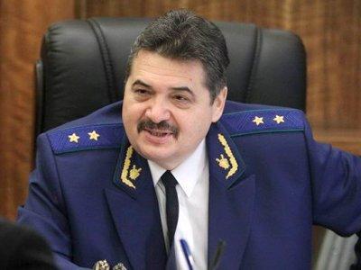 Сергей Куденеев заработал в 2013 году на 555 340 руб. меньше, чем его супруга