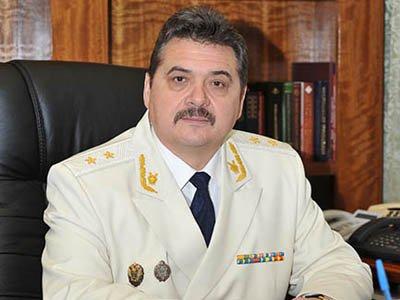 """Прокурор Москвы хотел бы попросить для """"Русского Брейвика"""" смертной казни, но мораторий не дал"""