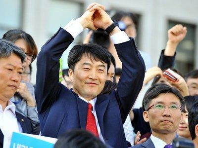 Депутат из Южной Кореи арестован по подозрению в подготовке терактов в интересах Северной