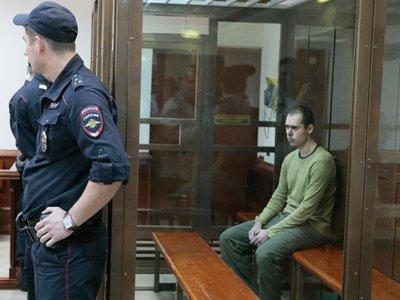 Дмитрий Виноградов, возможно, самостоятельно подготовит жалобу в Страсбургский суд