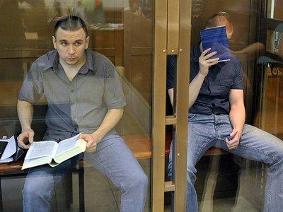 В Москве осуждены киллеры, которые маскировали заказные убийства под бытовые