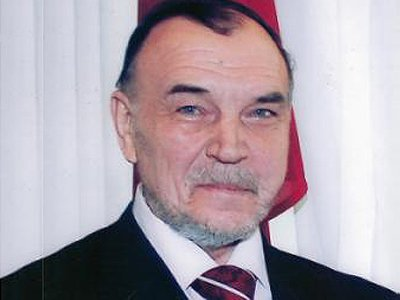 Скончался президент Адвокатской палаты Оренбургской области Александр Денисов