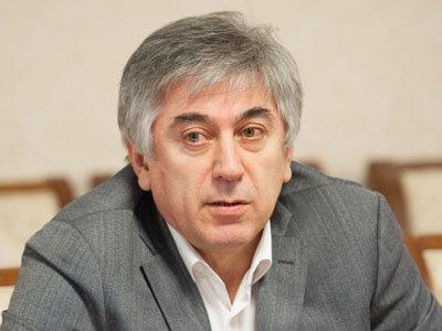 Эдуард Акопян - главный архитектор Всеволожского муниципального района