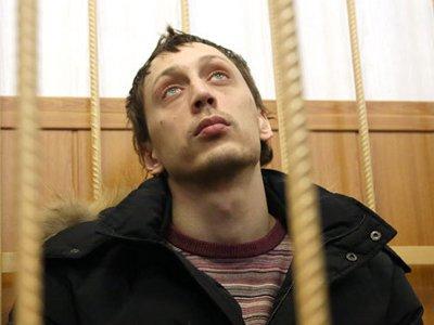 Танцору Павлу Дмитриченко обвинение требует назначить всего на год меньше, чем непосредственному исполнителю преступления