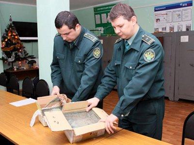 ФТС будет самостоятельно распоряжаться конфискатом - законопроект