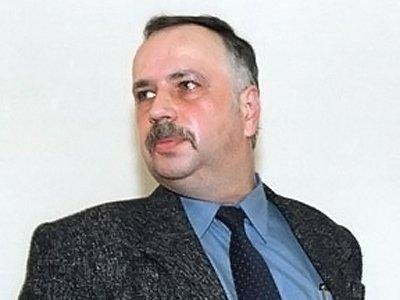 Николай Бобровский променял кремлевскую комиссию по согласованию кандидатур судей на ВККС