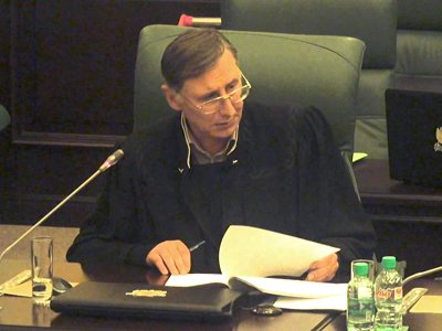 Скончался судья ВАС Юрий Киреев
