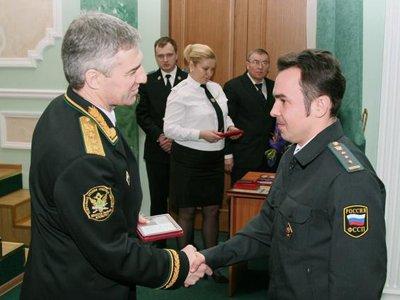 Парфенчиков создал в ФССП управление по особо важных взысканиям
