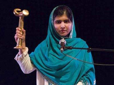 В пакистанских школах запретили книгу 16-летней правозащитницы, номинированной на Нобелевскую премию