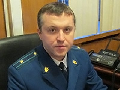 Прокурором Западного округа Москвы назначен 33-летний выпускник СГАП
