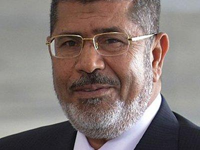 Суд над отстраненным от власти президентом Египта Мухаммедом Мурси начнется 4 ноября