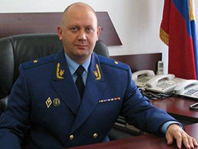 Зять Шойгу прикроет брешь, образовавшуюся в прокуратуре Подмосковья после ухода в Кремль Александра Аникина