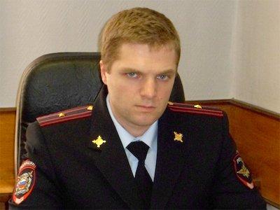 Отменено возбуждение дела главы полиции Ногинска, задержанного в один день с тестем-адвокатом Павлом Астаховым