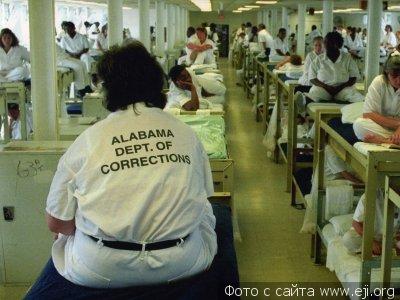 США потратят $64 млн на переобучение и трудоустройство заключенных