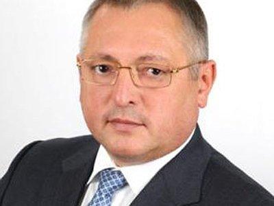 Руководитель департамента Федеральной службы по надзору в сфере природопользования по ПФО Игорь Лола