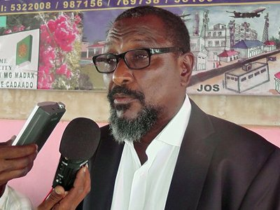 В Бельгии арестован главарь сомалийских пиратов, бросивший преступную карьеру ради политики