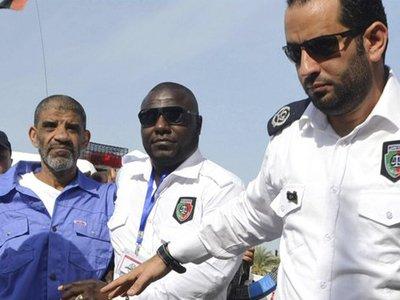 МУС решил, что Ливия способна самостоятельно судить главу разведки Каддафи