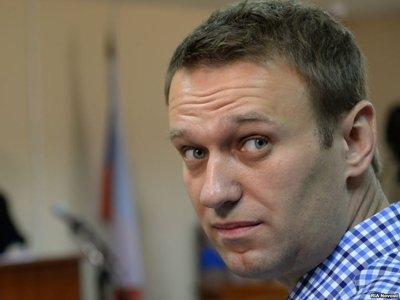 Мосгорсуд встал на сторону СКР в споре с Алексеем Навальным