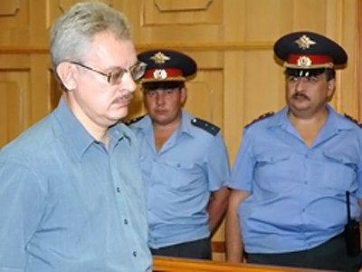 ВС отклонил иск вице-губернатора, ставшего заключенным, ко всем силовым и секретным службам