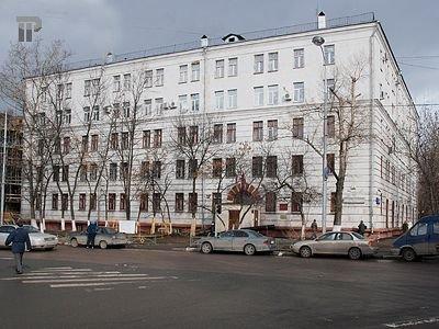 Кузьминский межмуниципальный (районный) суд Юго-Восточного административного округа г. Москвы — фото 2