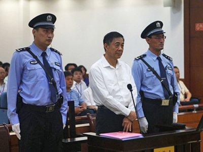 Экс-мэра китайского города Нанкин приговорили к 15 годам тюрьмы за коррупцию