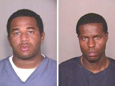Арестованы двое американцев, отбывавших пожизненный срок, но вышедших по поддельному решению суда