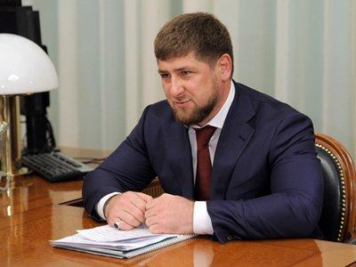 Генпрокуратура перенаправила запрос о проверке высказываний Кадырова в прокуратуру Чечни