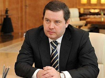 Бывший глава Росграницы Безделов доставлен в Москву