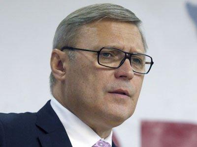 Налоговая проверит траты Касьянова на отдыхе в Швейцарии