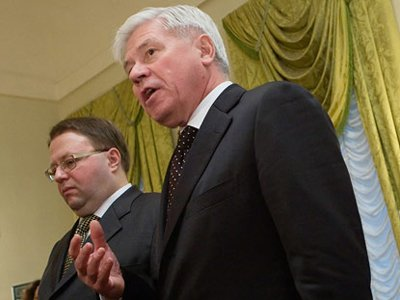 В российском Transparency International считают, что объединение ВАС и ВС будет способствовать коррупции