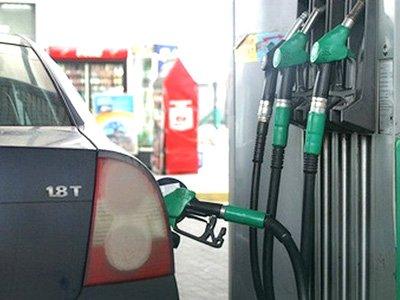 ФАС прогнозирует подорожание бензина на АЗС в пределах одного рубля