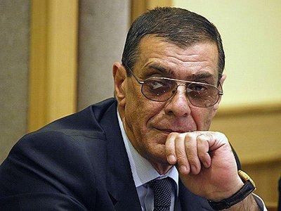 Больше всех членов ЦИК в 2015 году заработал Борис Эбзеев