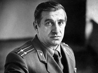 Полохов Л.М. 1988 г.