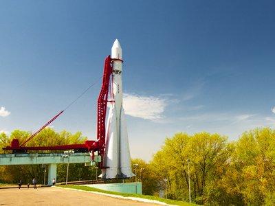 При реконструкции запасной ракеты Гагарина похищено 4,6 млн руб.
