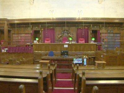 В Апелляционном суде Великобритании разрешили видеосъемку и трансляцию заседаний