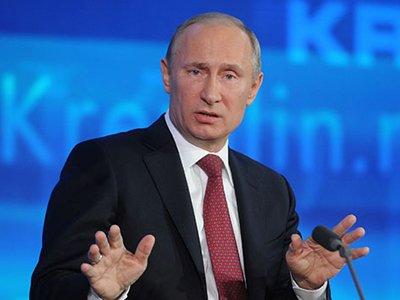 Путин защитил Конституцию от автора проекта ФКЗ о созыве Конституционного собрания