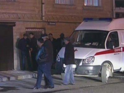 В Махачкале застрелен федеральный судья - уже четвертый с начала года в Дагестане