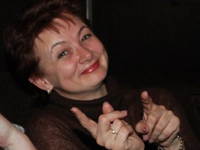 Судья Арбитражного суда Республики Башкортостан Марина Полтавец