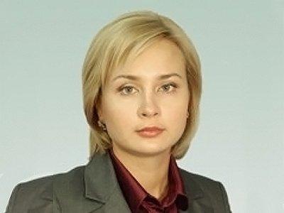 Председатель Собрания депутатов Кыштымского городского округа Балахонова Иляна Михайловна