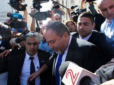 Экс-главу МИД Израиля суд оправдал в деле о мошенничестве и злоупотреблении доверием