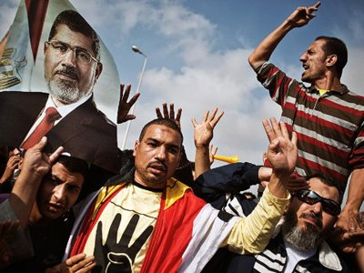 """Суд Египта оставил движение """"Братья-мусульмане"""" вне закона"""