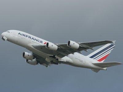 Мосгорсуд запретил Air France делить пассажиров по паспорту