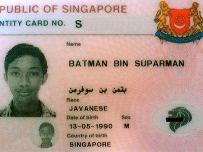 Бэтмен, сын Супермена, получил в Сингапуре срок за наркотики и магазинную кражу