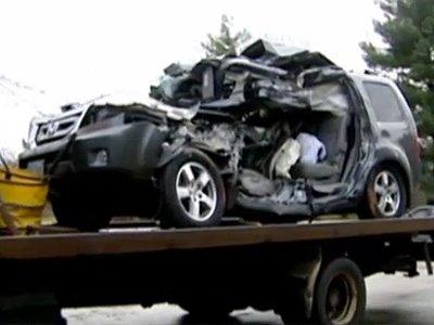 """Апелляция вдвое увеличила срок полицейскому за """"смертельное"""" ДТП на Toyota Corolla"""