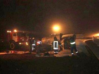 СКР проводит обыски в Росавиации по делу о катастрофе Boeing-737 в Казани