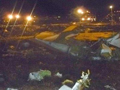 Среди погибших при катастрофе Boeing-737 в Казани - сын президента Татарстана и глава УФСБ