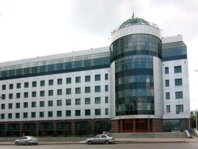 Верховный суд Республики Башкортостан