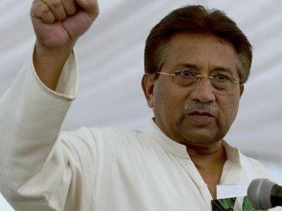 Экс-президента Пакистана Первеза Мушаррафа будут судить за государственную измену
