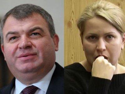 Сердюков и Васильева давили на свидетеля и отобрали телефоны и кредитки у фигурантов дела - следствие