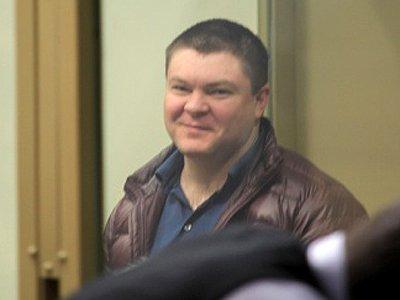 """Сергей Цапок и его """"основные киллеры"""" приговорены к пожизненному заключению"""